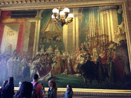 ヴェルサイユ宮殿4
