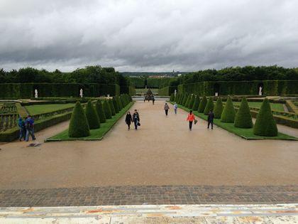 ヴェルサイユ宮殿6