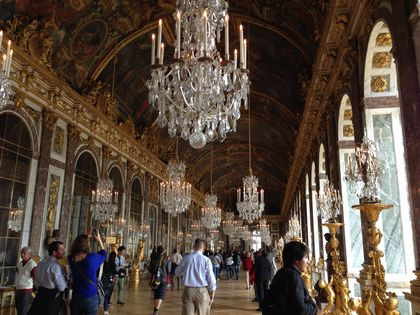 ヴェルサイユ宮殿3