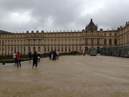 ヴェルサイユ宮殿5